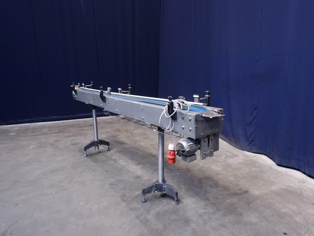 N.N. Chain conveyor Transport conveyors