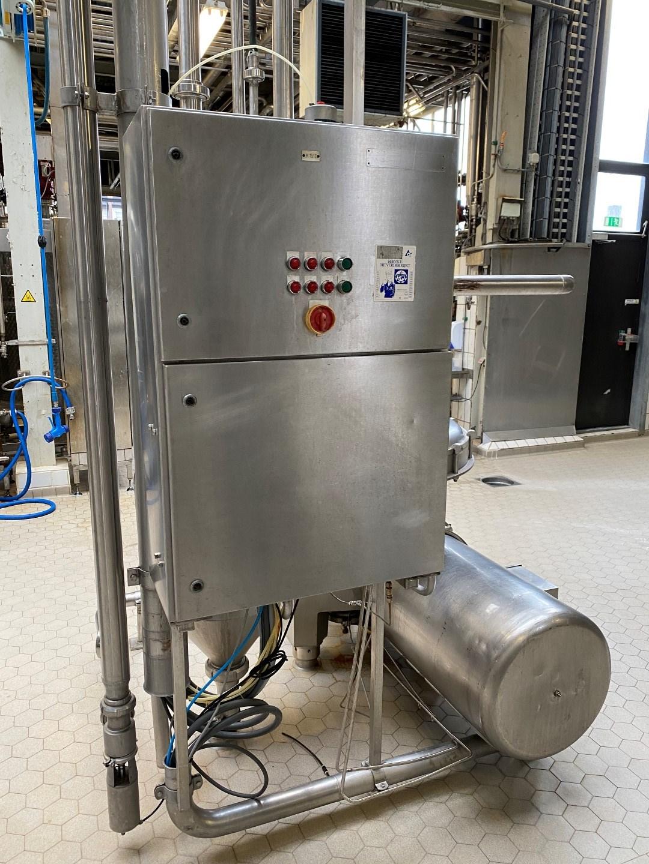Alfa Laval MRPX 418 HGV-74C Cream separators