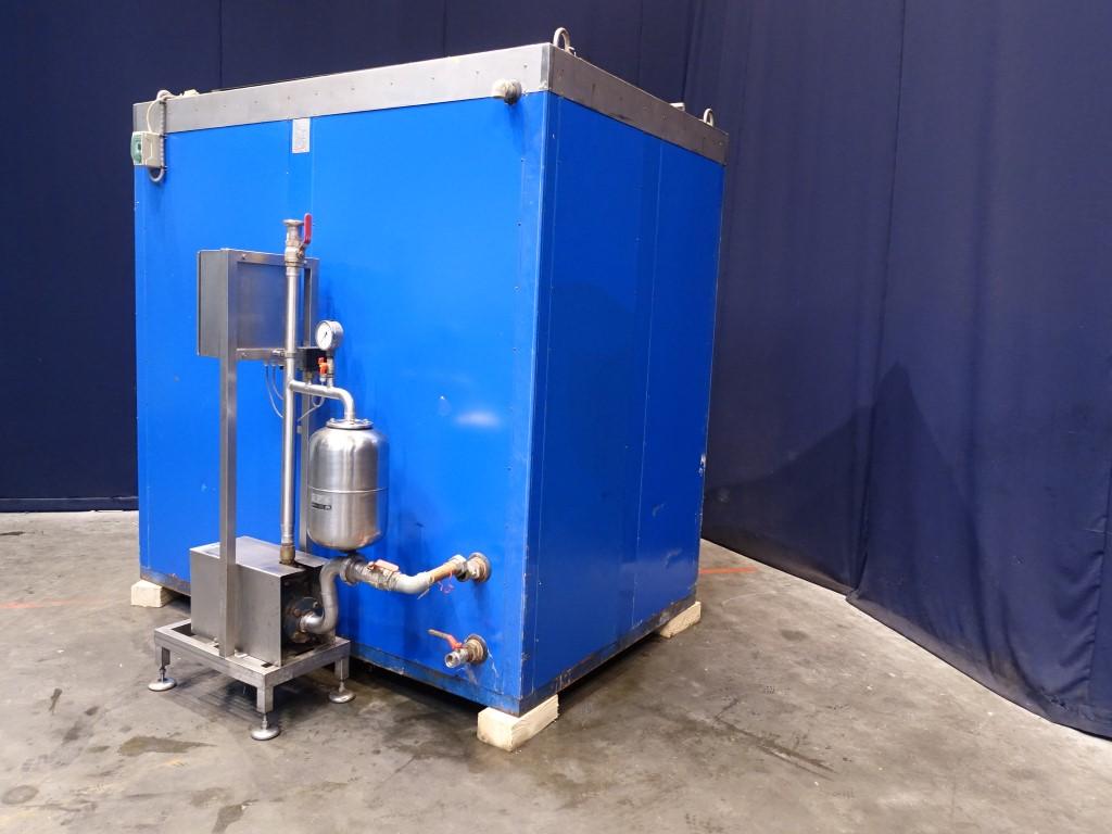 FIC Everest Cooling equipment
