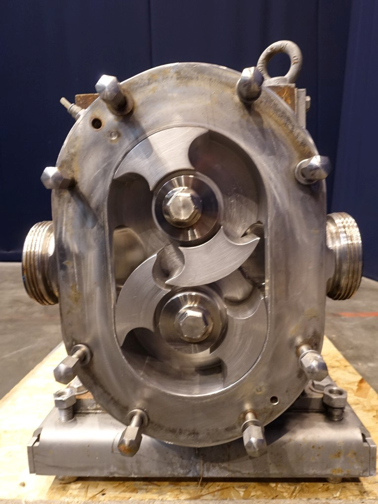 Fristam FKL 150 Lobe rotary pumps