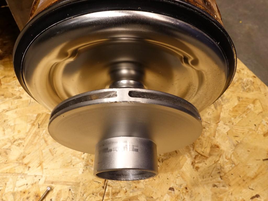 Hilge HYGIANA S-I/6 Centrifugal pumps