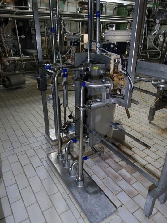 Alfa Laval Clip 6-RM Plate heat exchangers