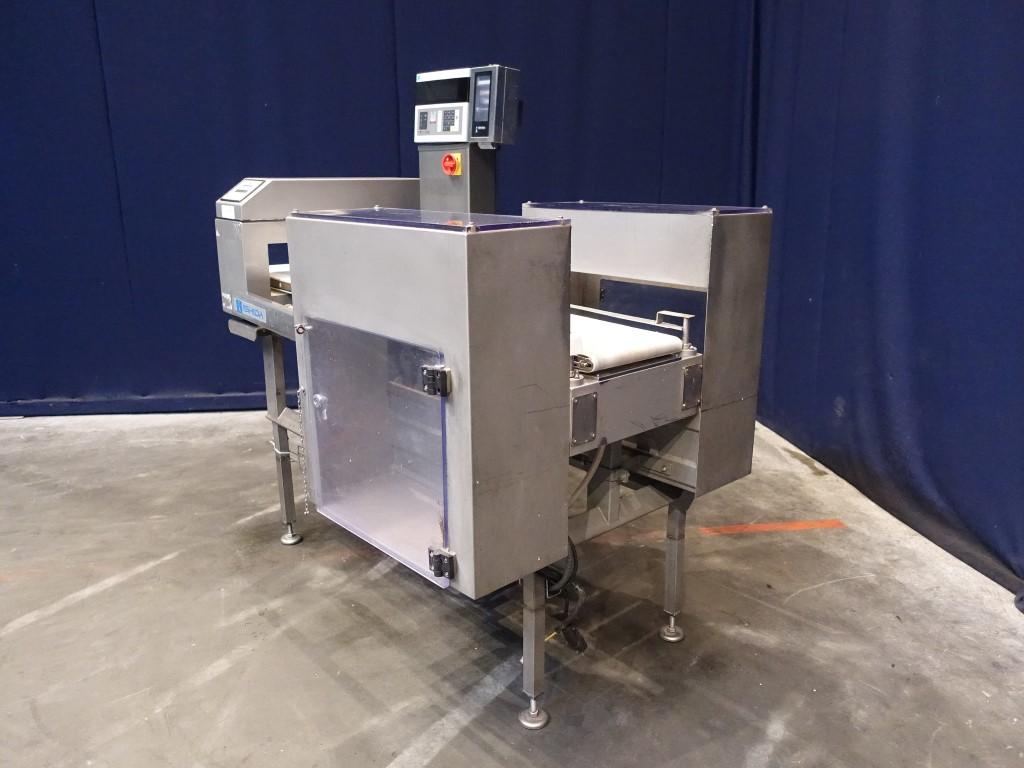 Ishida DACS-W-012-SB-WP-1 Metal detectors/Check weighers