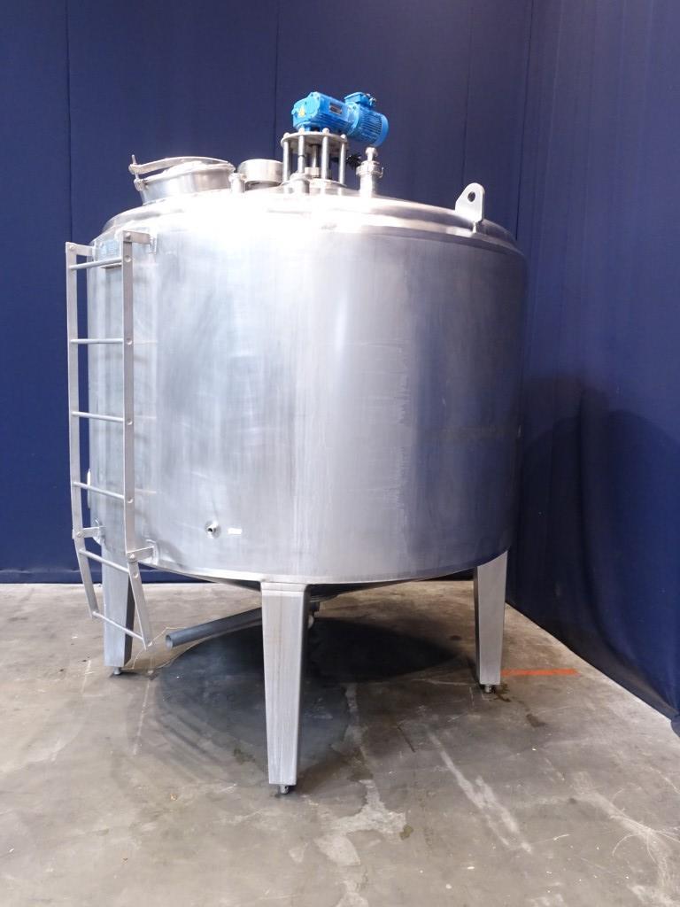 Process tank Process tanks