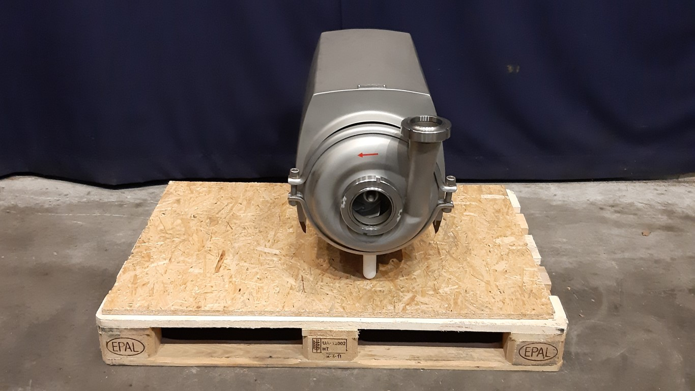 Alfa Laval ALC3-D Centrifugal pumps