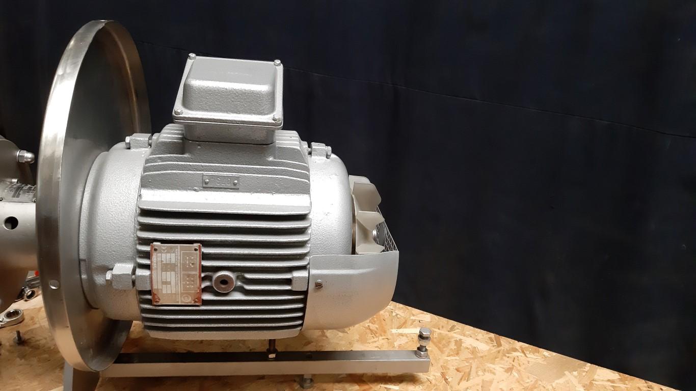 Anema AP 5032/155 Centrifugal pumps