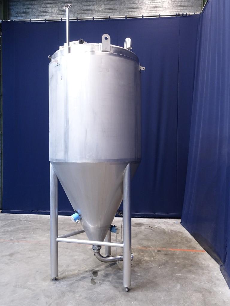 Siersema  Storage tanks
