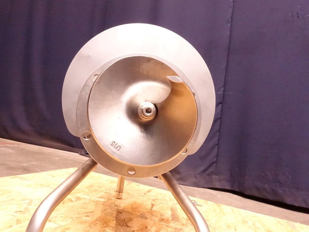 Techincapompe ZCD1 015/04-A2-DIN-CP Sine pumps