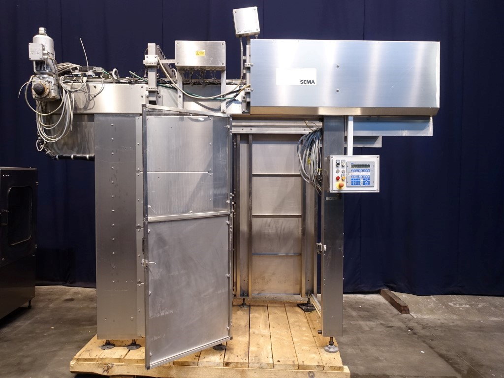 - Cup filling machines