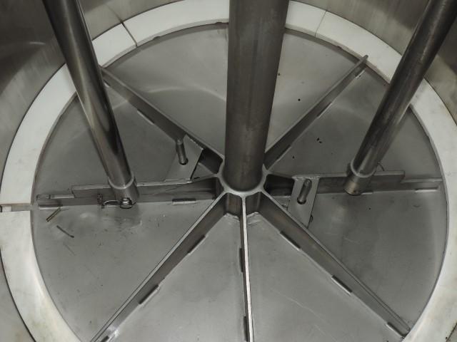 APV HCS Butter equipment