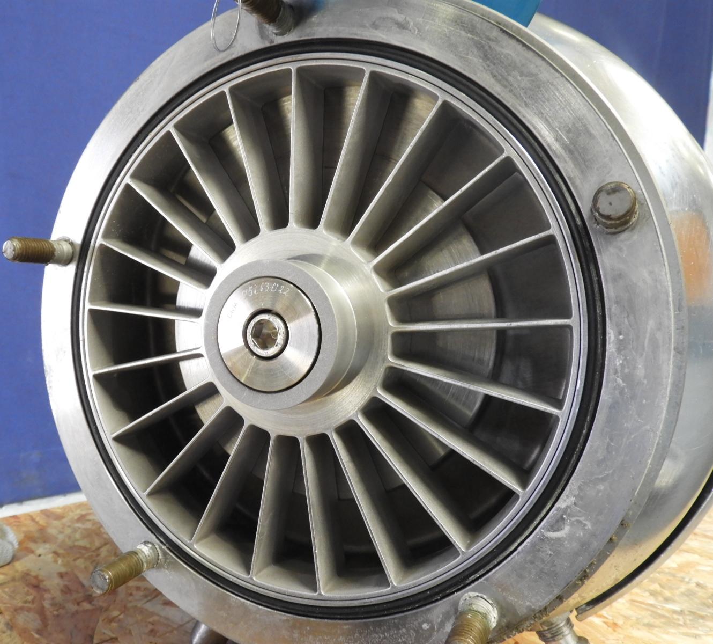 Fristam FZ22 Self-priming pumps