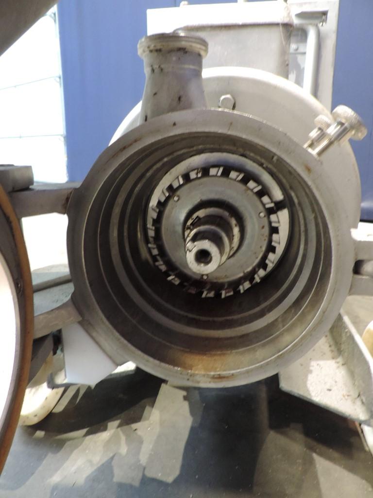 Stephan MCH-D60A Inline emulsifiers / mixers