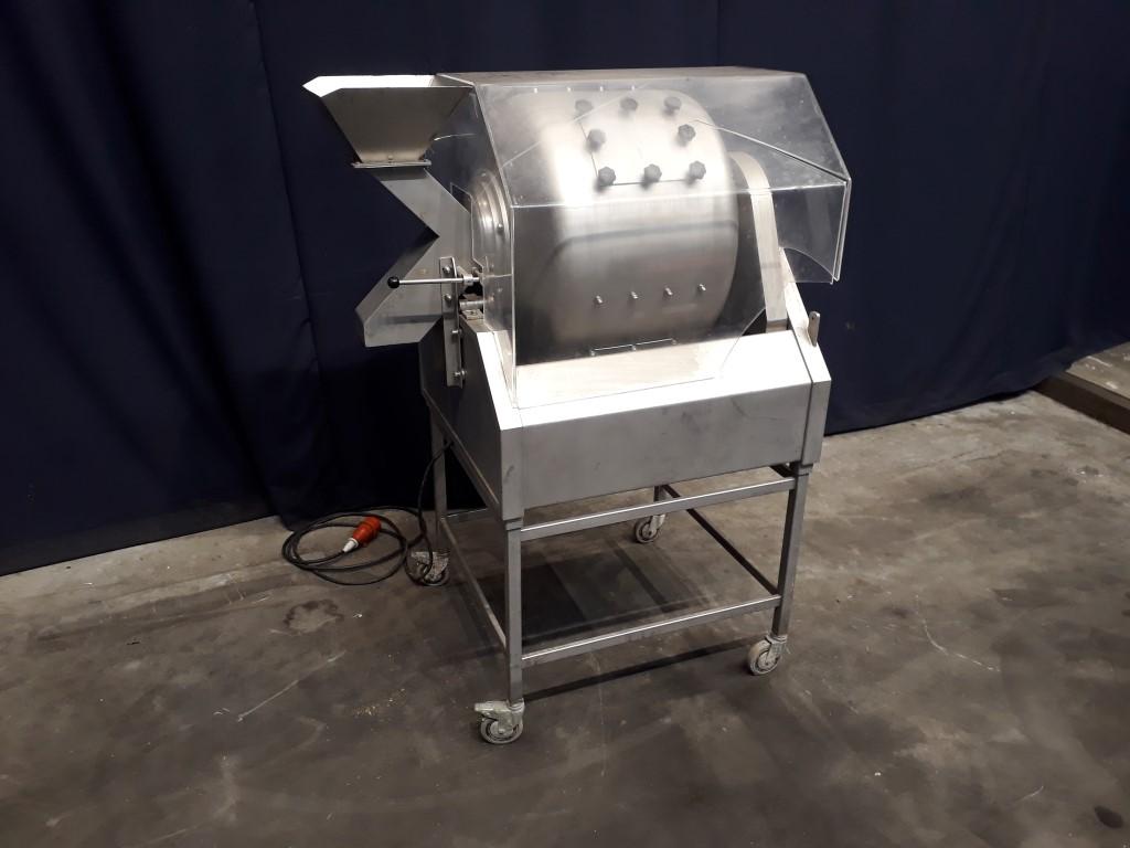 Lindor 70 Batch mixers