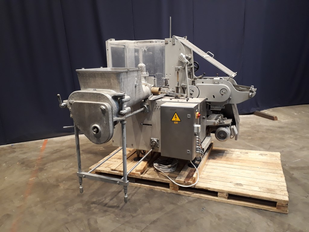 Benhil 8380 Butter/Margarine filling machines