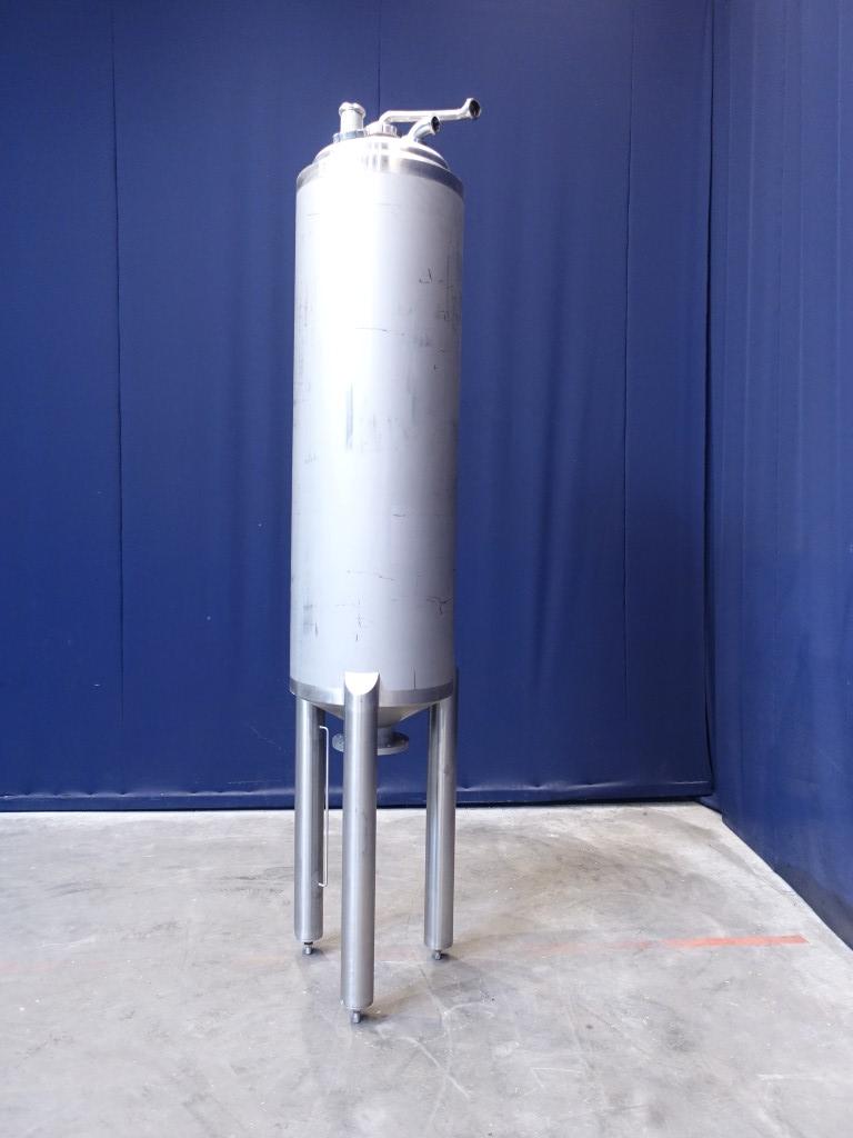 Veenbrink Break tank Storage tanks