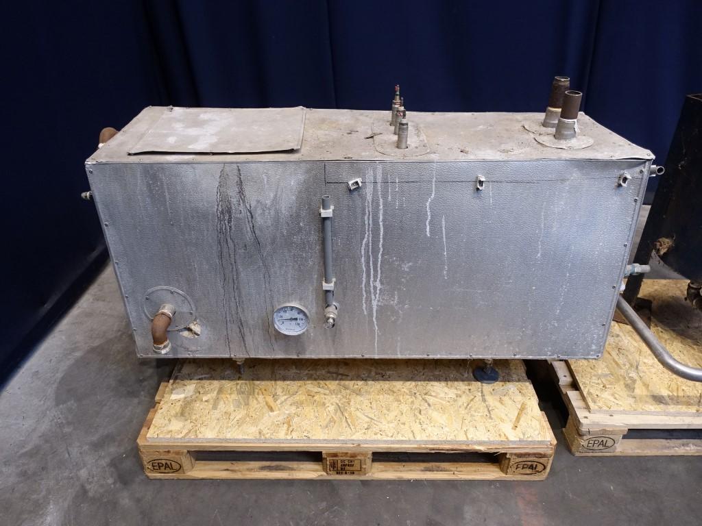 HKB FR120 Miscellaneous Equipment