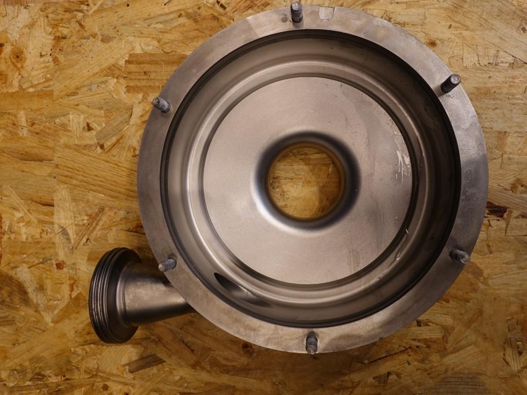 Alfa Laval LKH10/140 Centrifugal pumps
