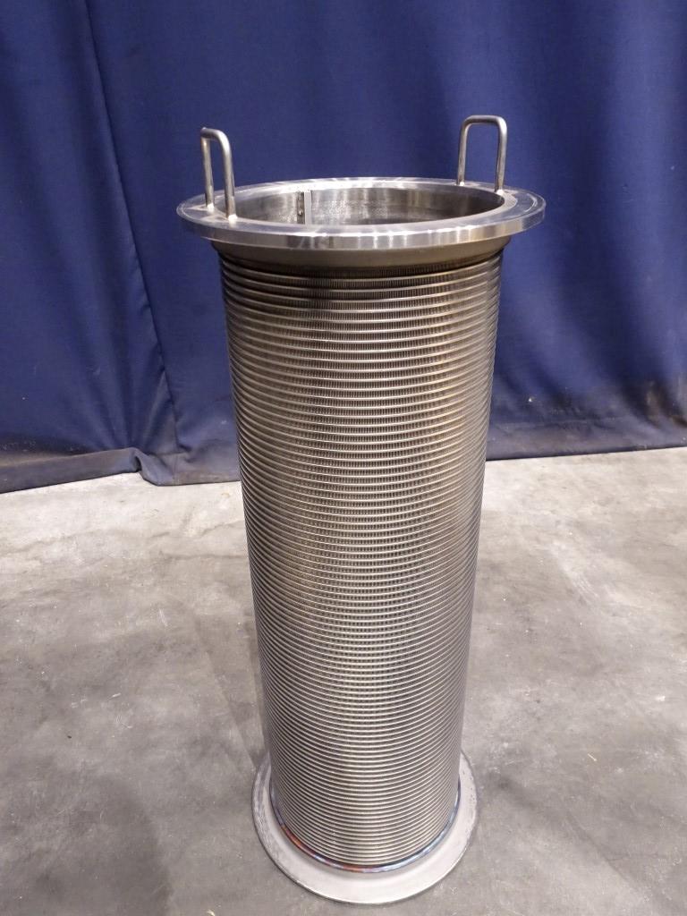 N.N. Press filter Filters / sieves