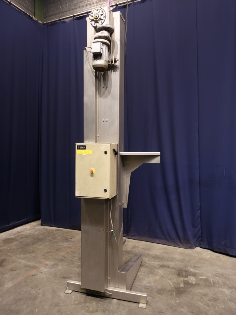 Liften Dumon Lift Miscellaneous Equipment