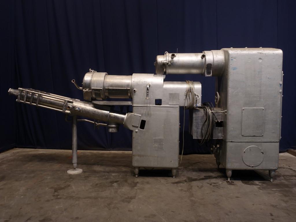 "Westfalia BUC 1500 ""Buttermatic"" Butter equipment"