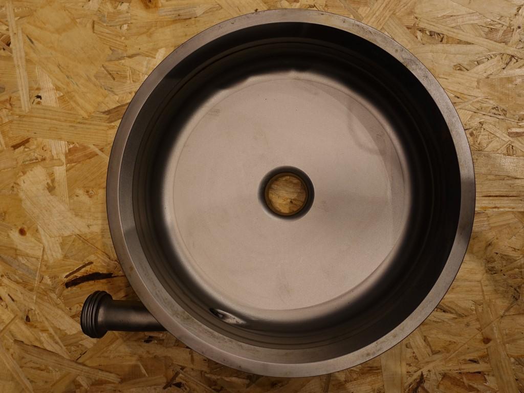 APV W+50/8-220 140 Centrifugal pumps