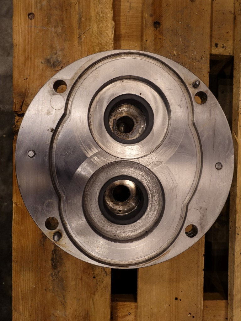 Fristam FKFHV 40/45 Lobe rotary pumps