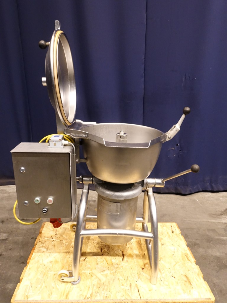 Stephan UM40-GN1 Batch mixers