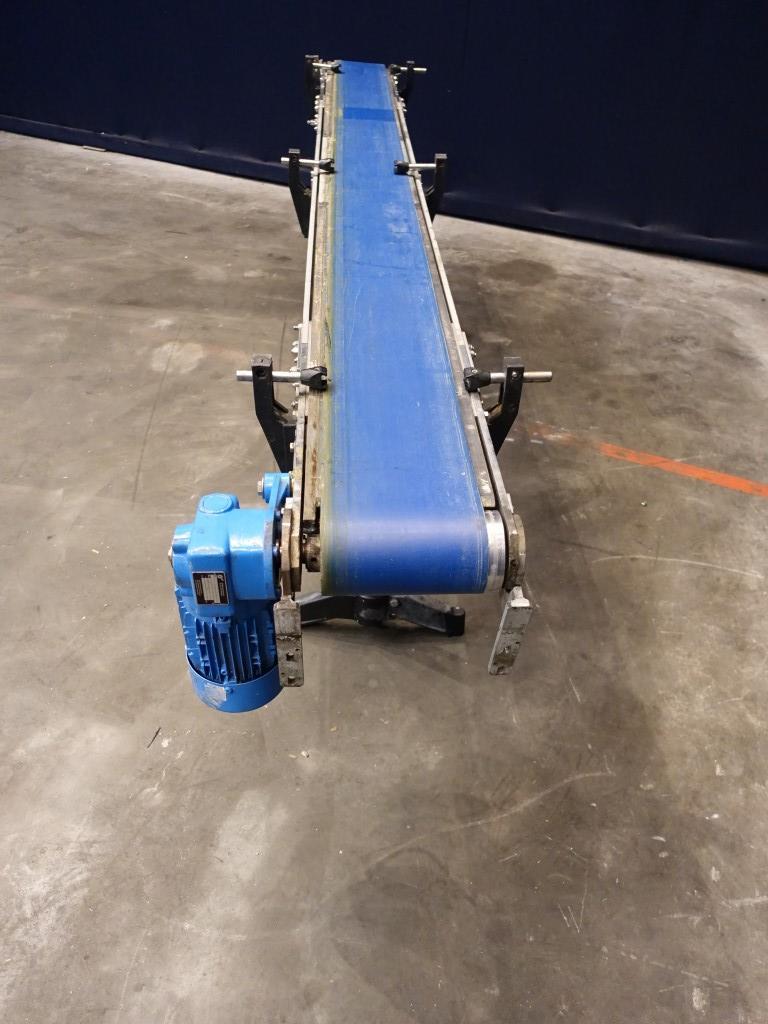 N.N. - Transport conveyors