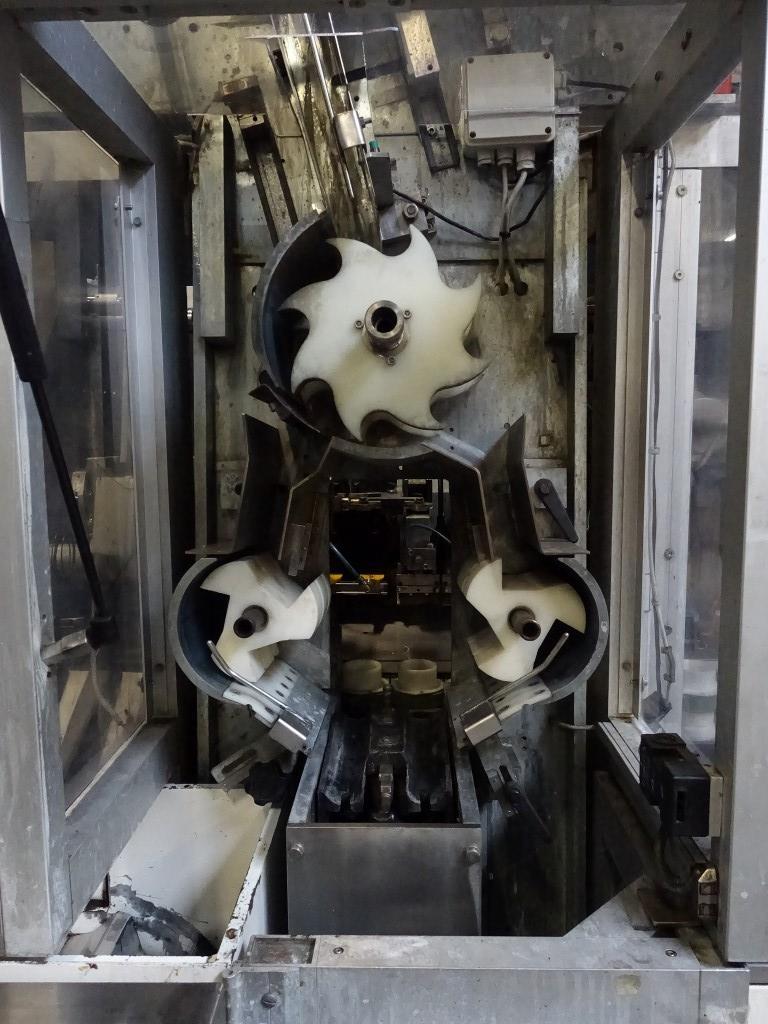 Norden NM2002 Dosing machines