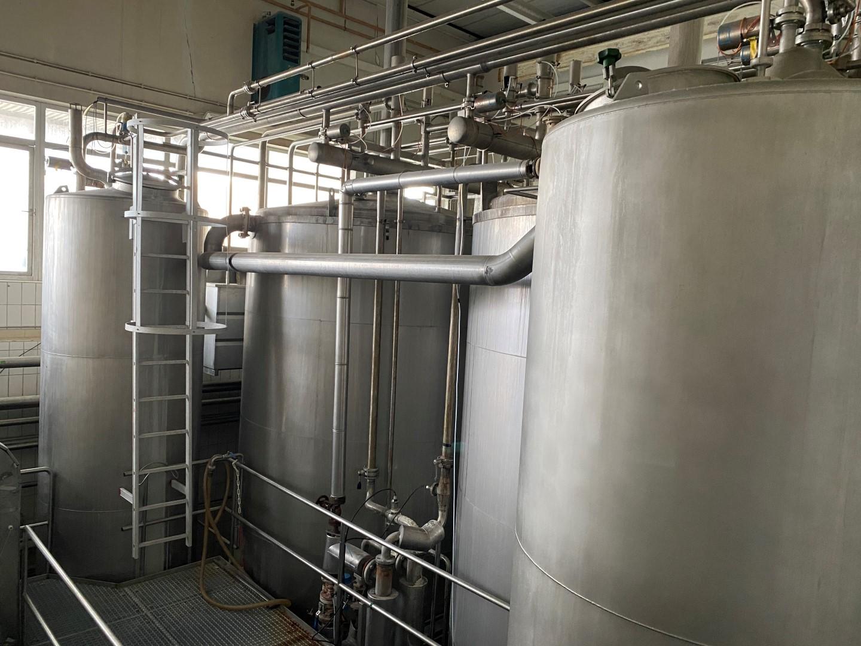 N.N. - CIP equipment