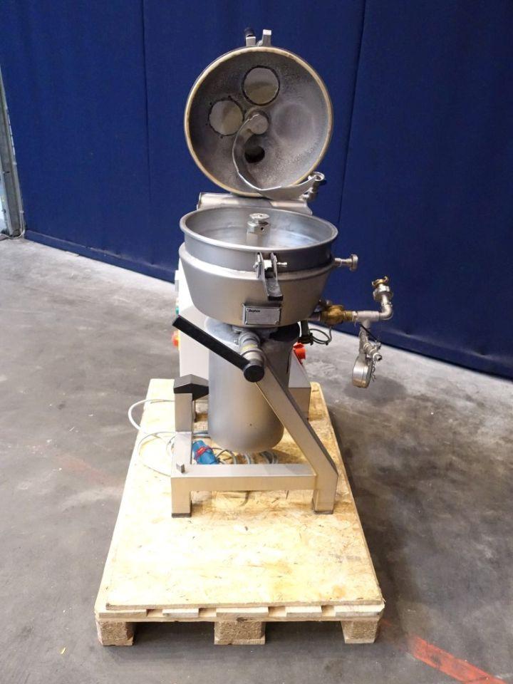 Stephan UM 24 A Processed cheese equipment