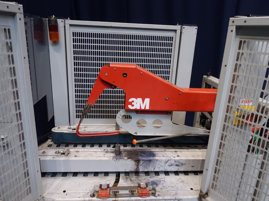 3M-Matic 800af-E 39600 Miscellaneous Equipment