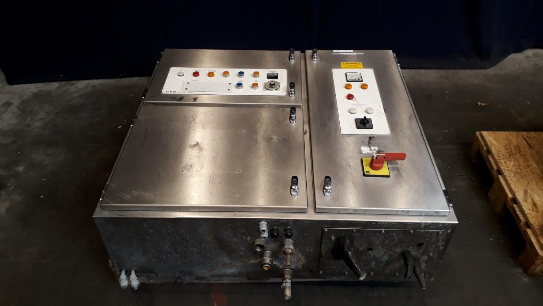 Alfa Laval MRPX 318TGV-74C/4260-2 Ontroom separatoren