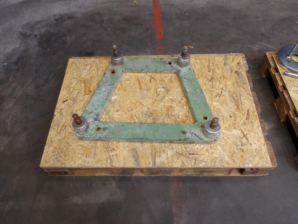 Westfalia CND 215-01-076 Separadores para otros productos