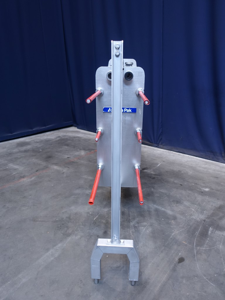 Alfa Laval CW6-SR Plate heat exchangers