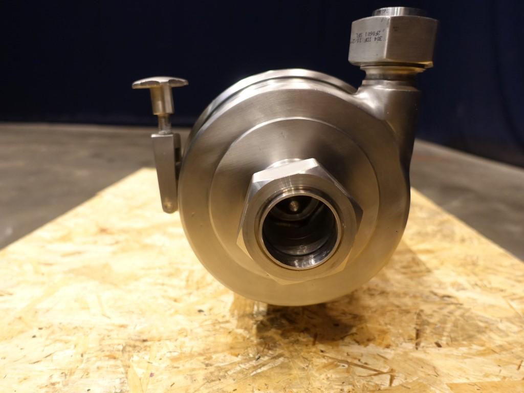"""APV Puma 1,5''/2''/7"""" Centrifugal pumps"""