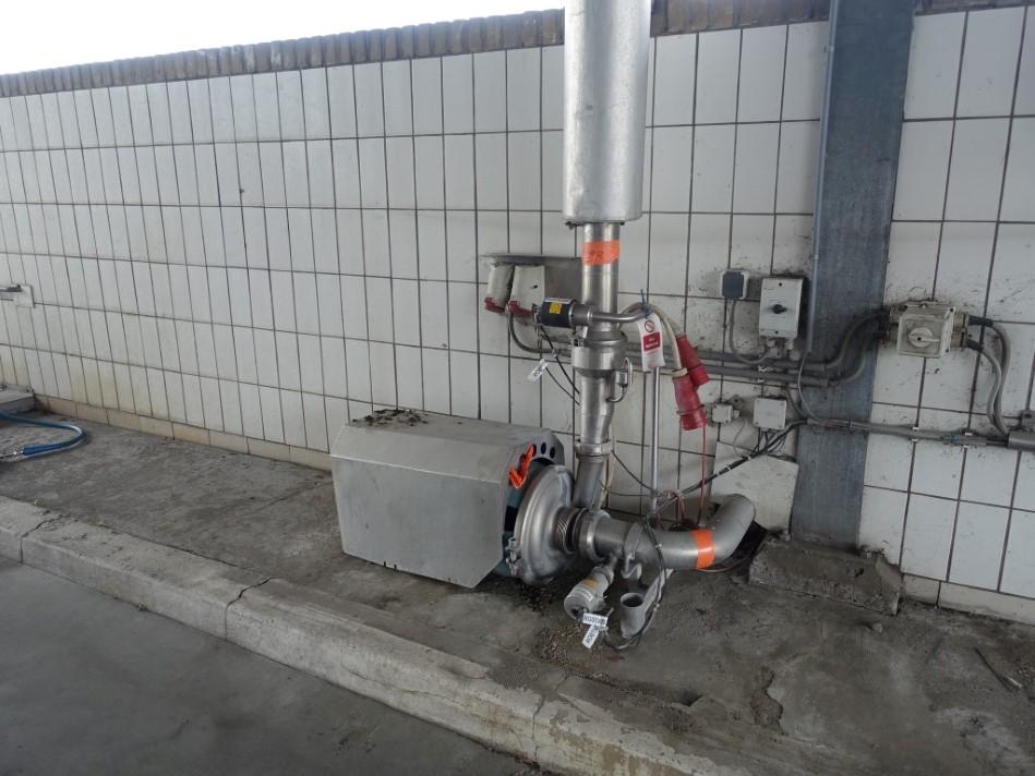 Alfa Laval Clip 8 Plate heat exchangers