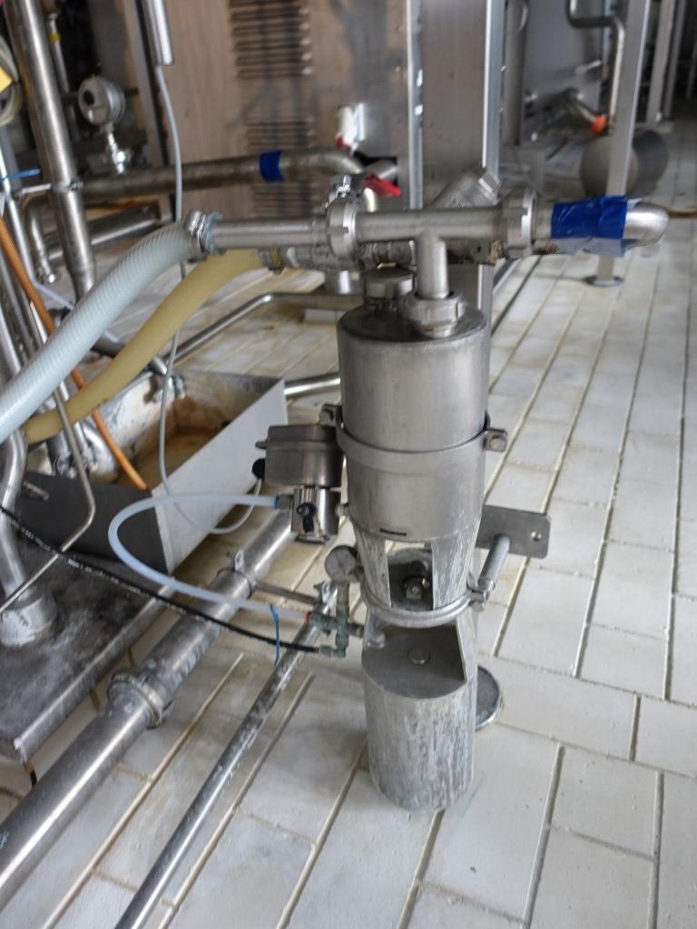 Alfa Laval HMRPX518-hgv Cream separators