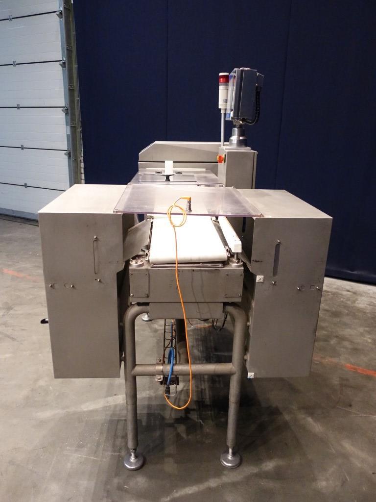 Ishida DACS-W-012-SB/WP-1-N (CTS) Metal detectors/Check weighers