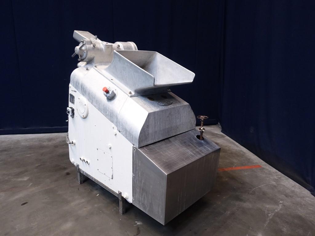 Benhil 71 Microfix Boter machines