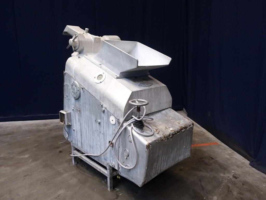 Benhil 71 Microfix Butter equipment