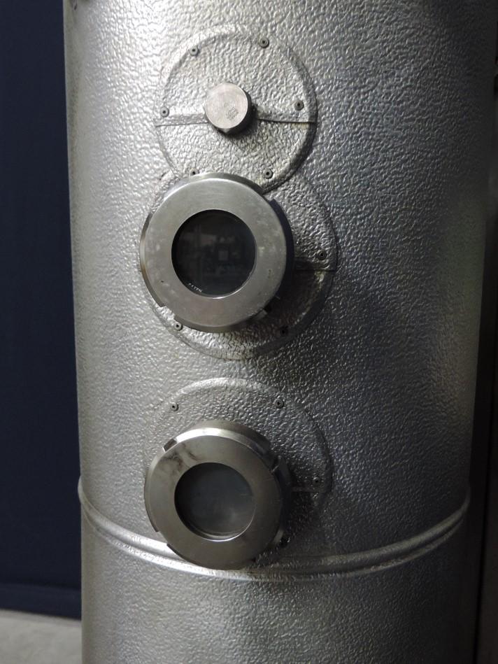 Hafer SHG.300.LR Plate heat exchangers not sanitary