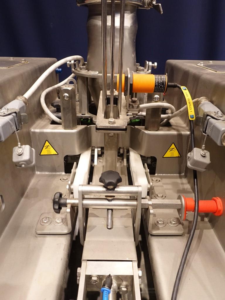 Gram Cutter Ice machines