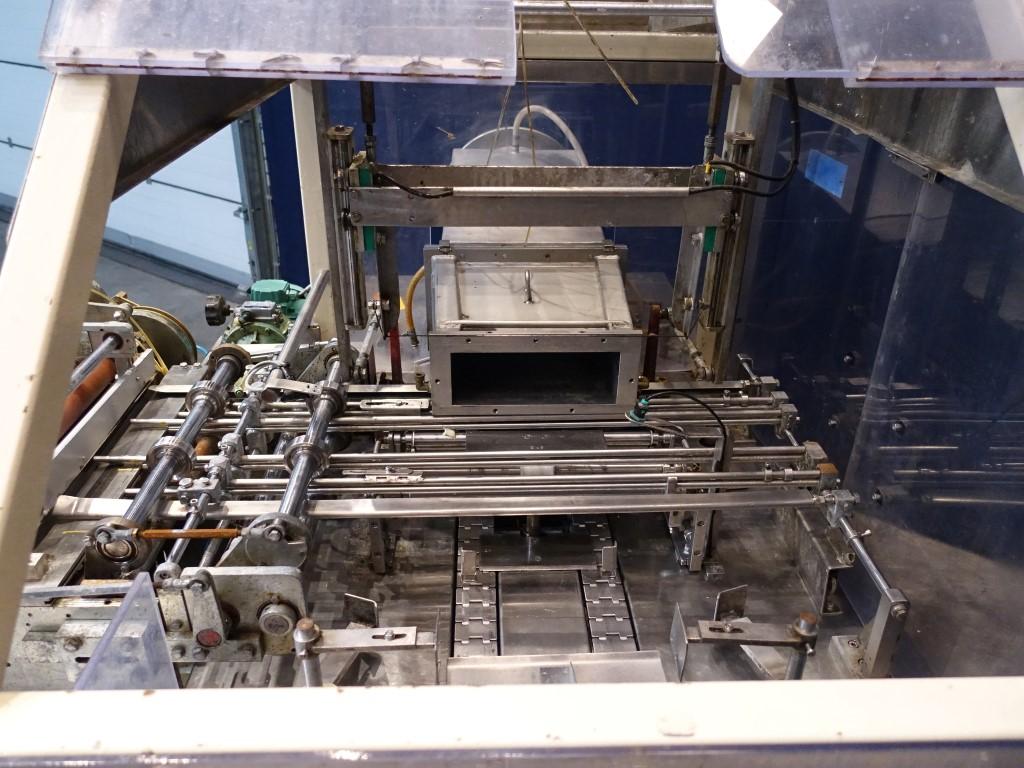 Bock & Sohn DKS Butter/Margarine filling machines