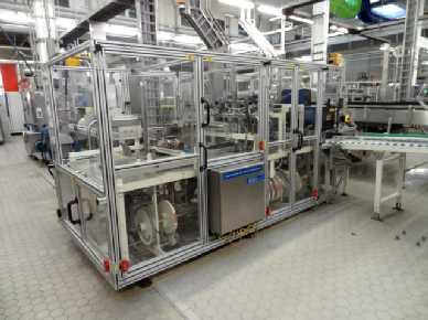 Schäfer & Flottmann SFS 274 In/verpakkers