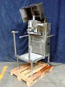 - Machine de remplissage du sac