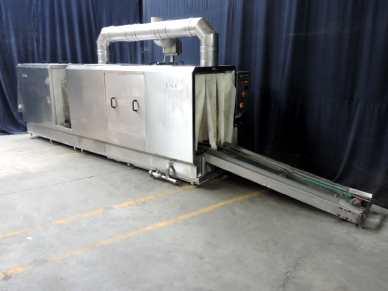 Haßheider/P-M-B Hygiene Technik  PMB 200L Washing / cleaning machines