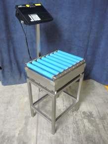 Mettler Toledo multyrange ID5 Metal detectors/Check weighers