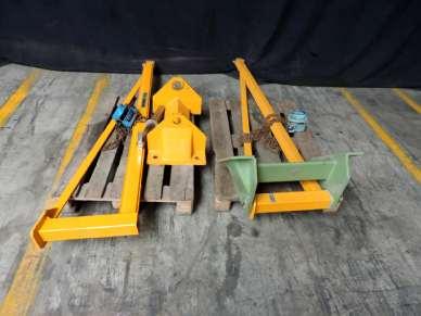 - Miscellaneous Equipment