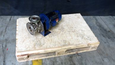 KSB Etachrom-B 40+125/302.1 Centrifugal pumps